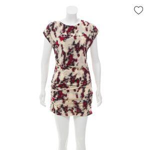 IRO Silk Saraah Dress